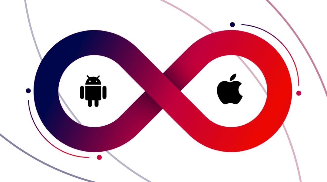 Binlerce Android ve iOS modeli için tam destek