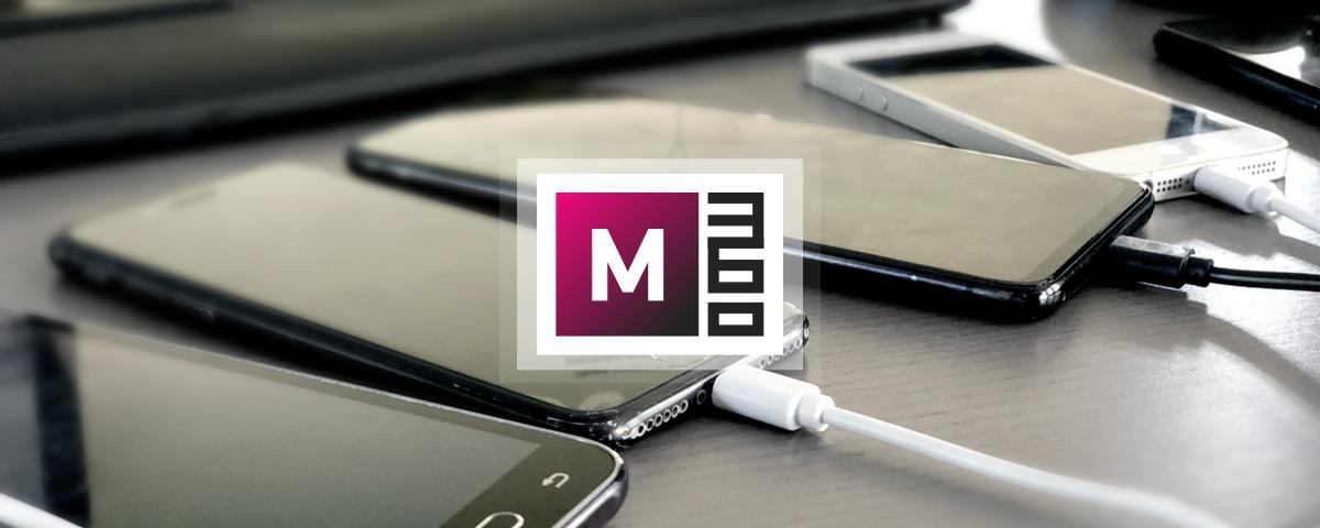 The Basics / M360 / Mobile Diagnostics & Utility